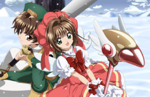 sakura card captor tendraa una ova