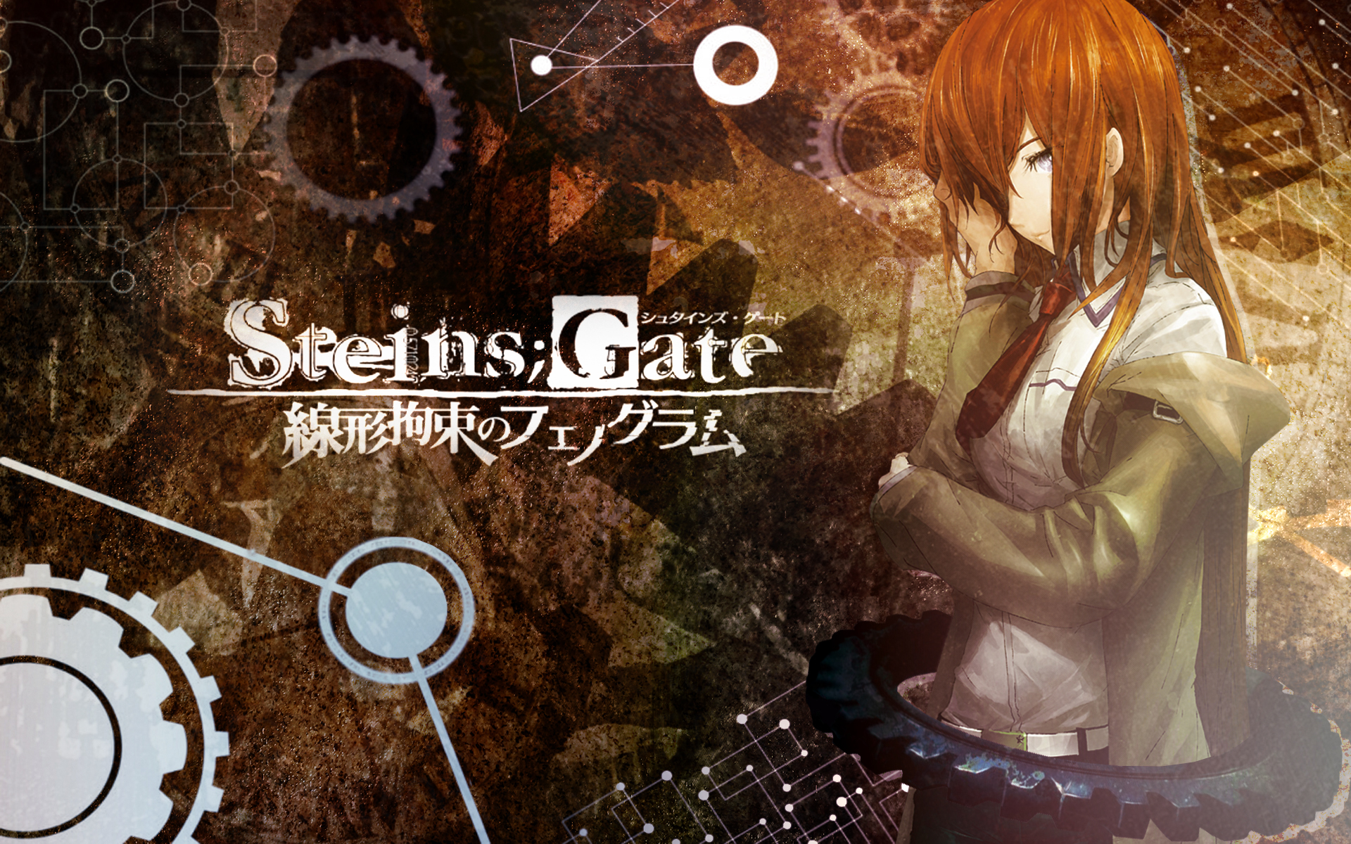 steins gate zero manga