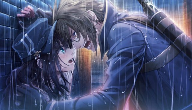 Code: Realize Guardian of Rebirth-anime
