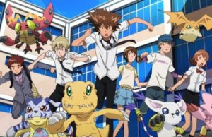 Digimon Adventure tri. ova 6