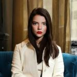 Anya Taylor-Joy, The New Mutants.