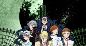 Bungou Stray Dogs: Dead Apple