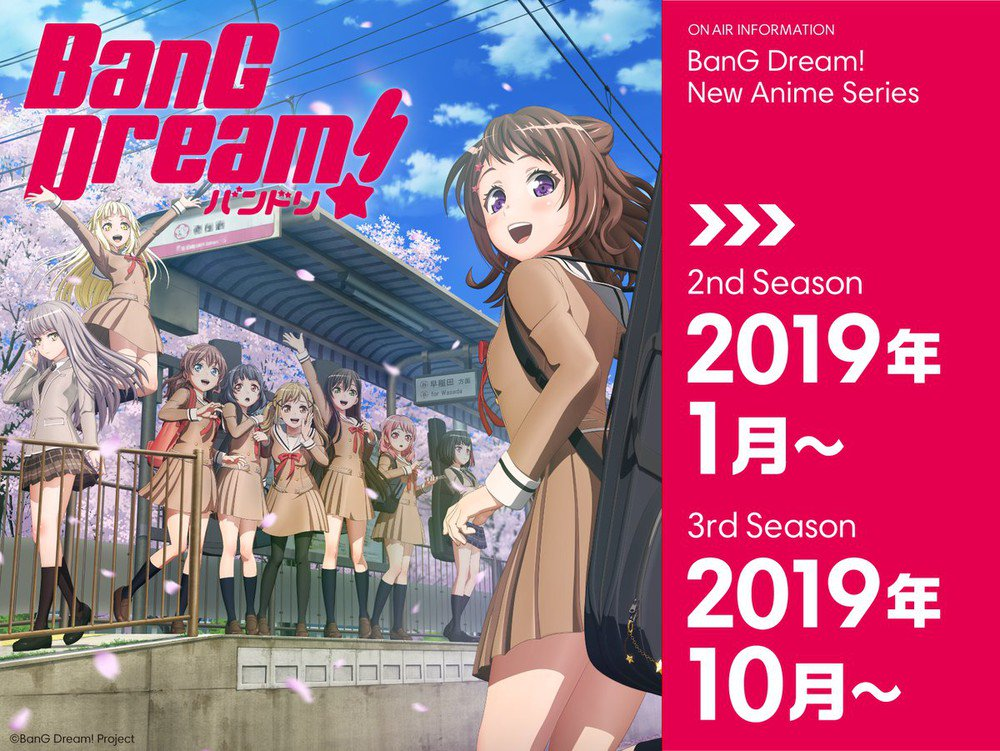 BanG! Dream
