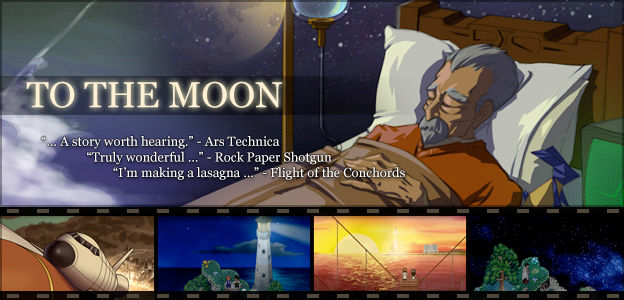 Indie To the Moon
