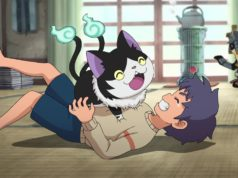 Yo-kai Watch: Forever Friends