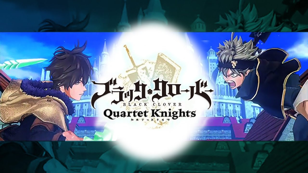 Black Clover: Fantasy Knights