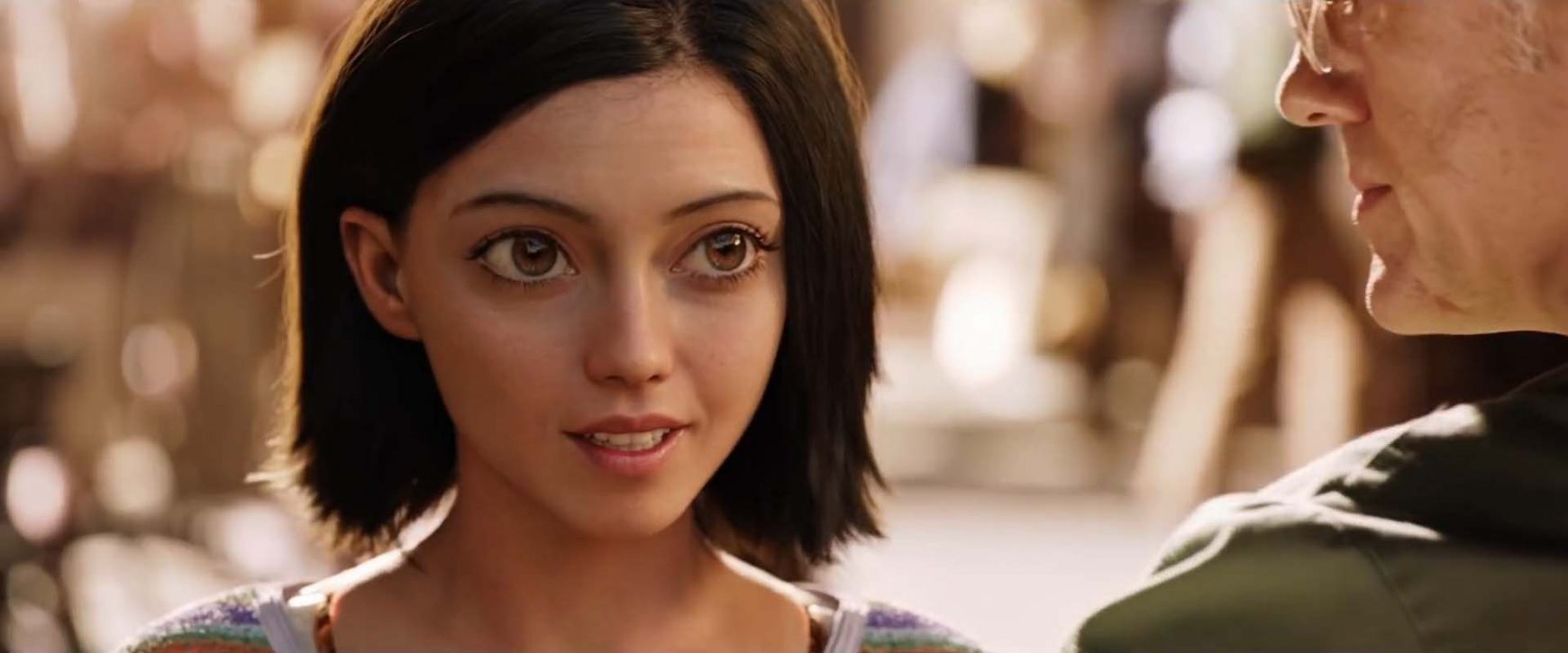 Hollywood Alita