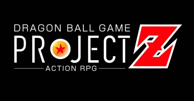 Dragon Ball Action RPG, Project Z.